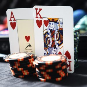 Poker Online Is More Profitable Game