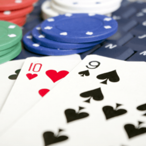 Lsm99 And Online Gambling