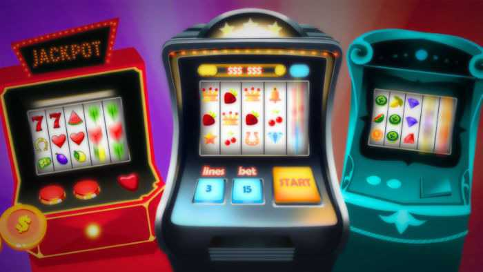 enter the gambling world