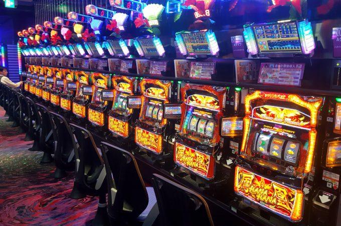 Best odds in casino games: