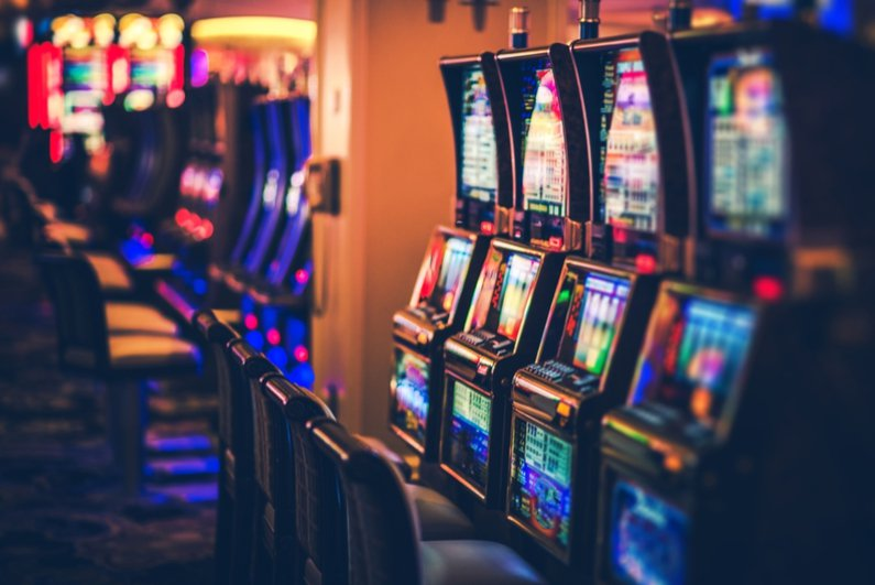 selecting the right online slot game
